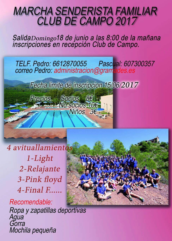 VII Campeonato San Juan